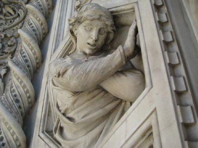 Tortured Souls Duomo