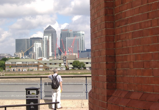 Welcome to Greenwich!