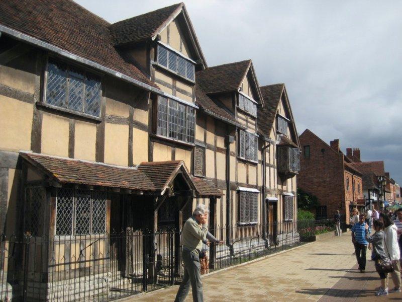 Shakespears House