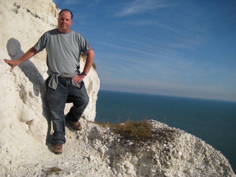 Greg in Dover