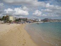 Cabo San Lucas Beach
