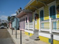 Bright Houses, French Quarter