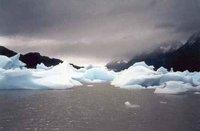 Lago Gray, Torres Del Paine