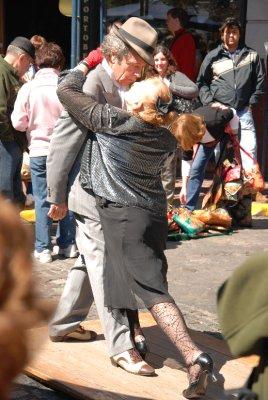 old people tango