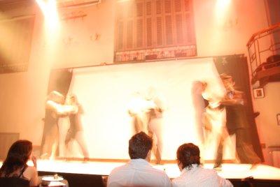 tango light