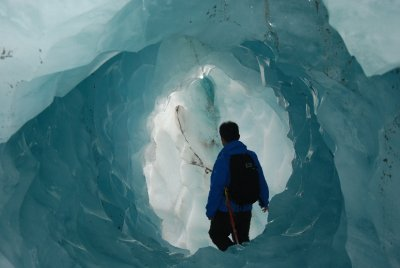 ice cave