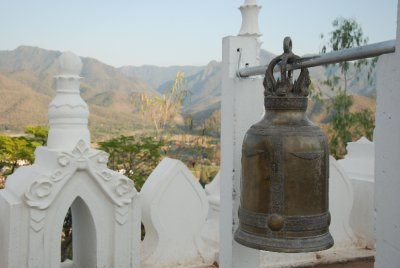 bell hillside