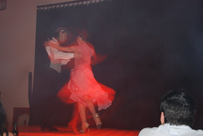 tangoblur