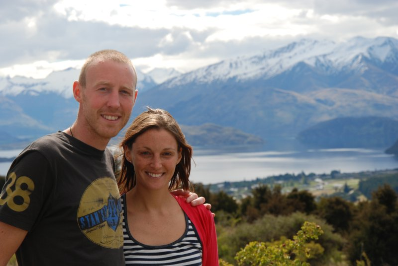Us lake wanaka