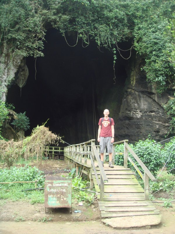 ross caves