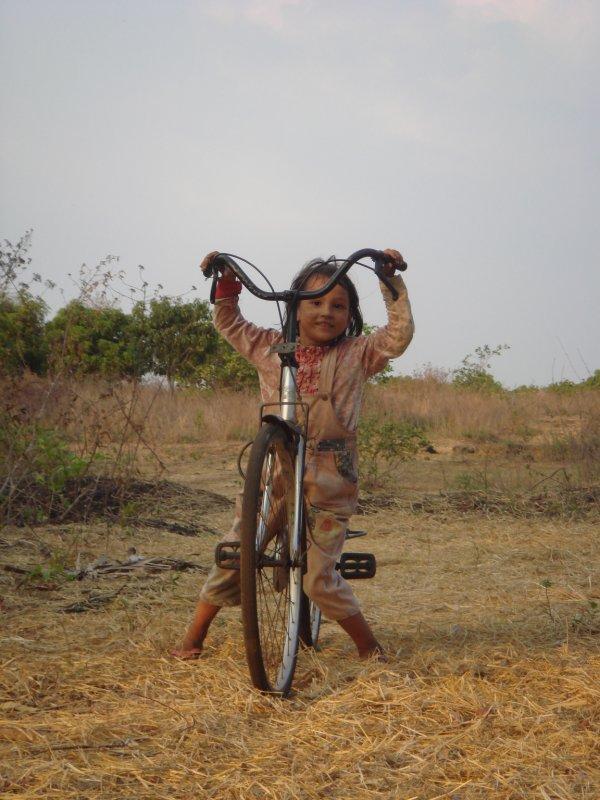 na bike
