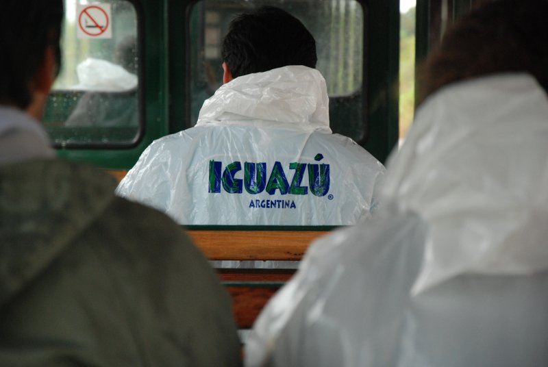 Iguazu jacket