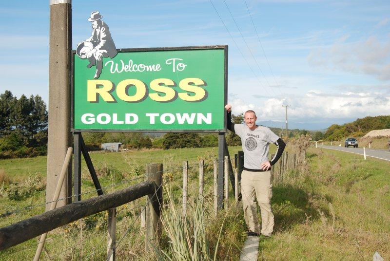 Ross town