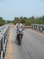 ross bike
