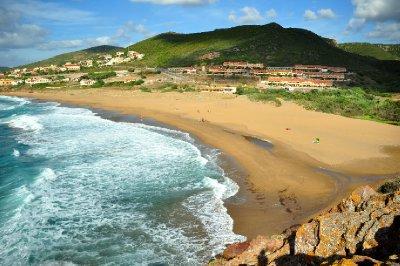 Porto Alabe, Sardinia