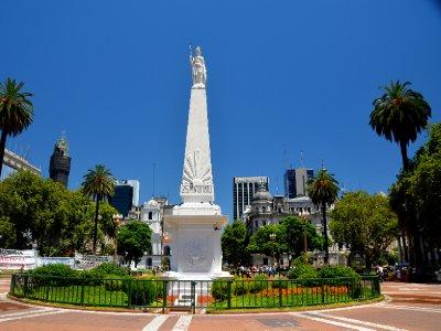 Av de Mayo Buenos Aires