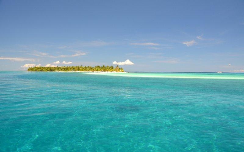 Kalanggaman Island, near Malapascua, Philippines