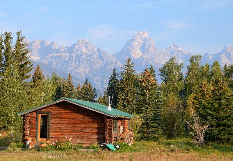 Dornan's Cabin