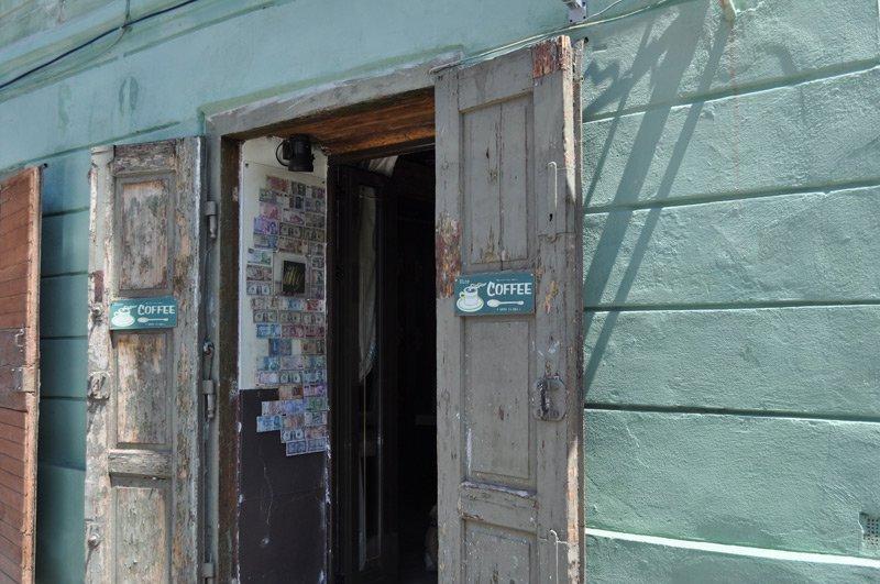 Brasov doors