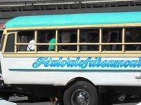 Samoan Public Bus