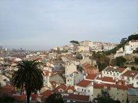 View of Lisboa