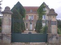 Chateau Ray Lafond