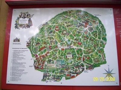Djurgården Island