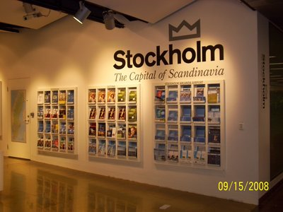 Stockholm Airport