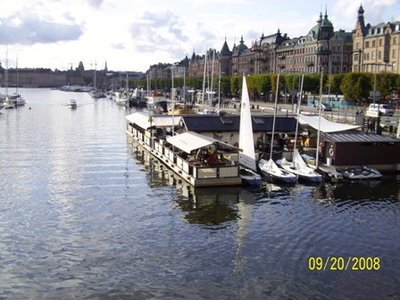 Stockholm Waterways 2