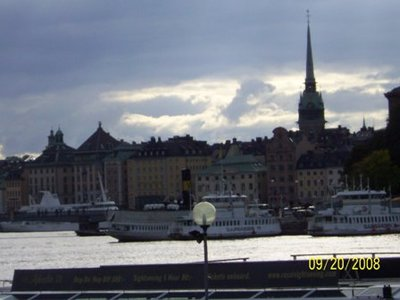 Stockholm Waterways 4