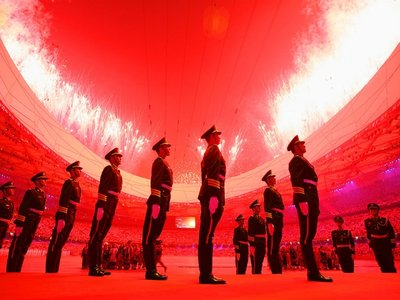 Opening ceremony13