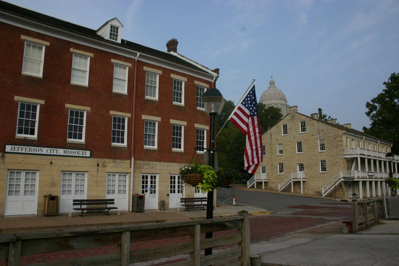 Jefferson Landing