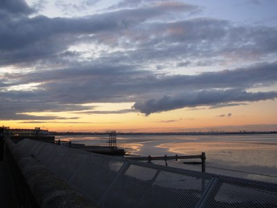 Dublin Bay