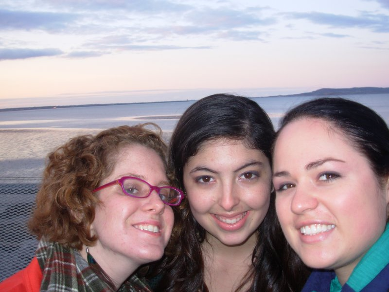 Suzanne, Evelyn and Me