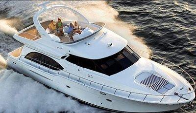 beaufort yacht 1