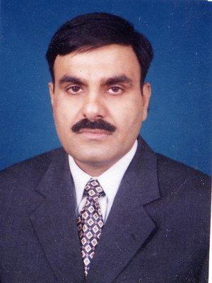 Muhammad Adnan Khan