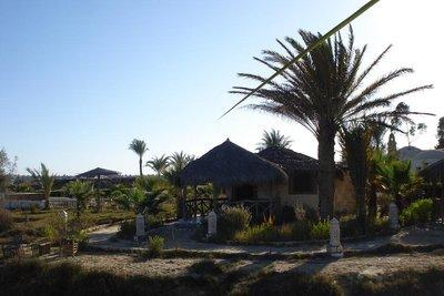 Hanys Eco-Lodge in Wadi Natrun