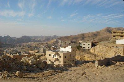 Wadi Musa - Neu-Petra