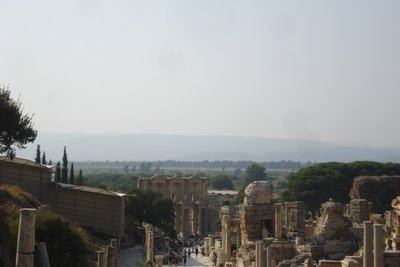welcome to Ephesus