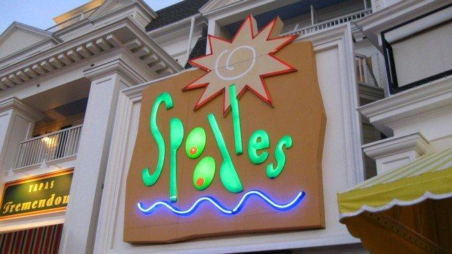 Spoodles Restaurant