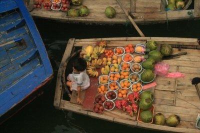 Halong Bay_boat