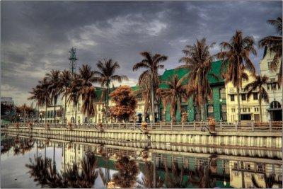 Djakarta Kota