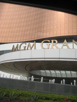 MGM Grand_Macau