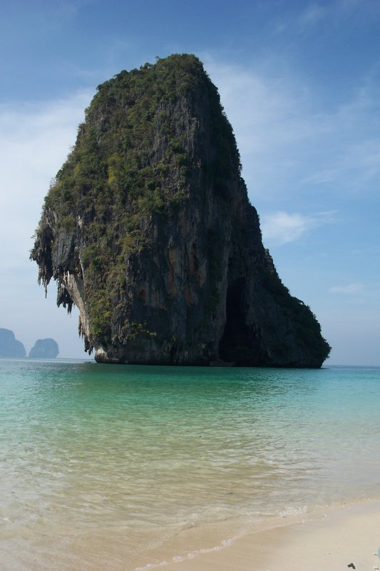 Hat Phra Nang Beach