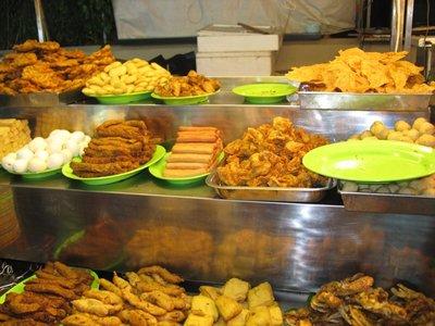 fried goods