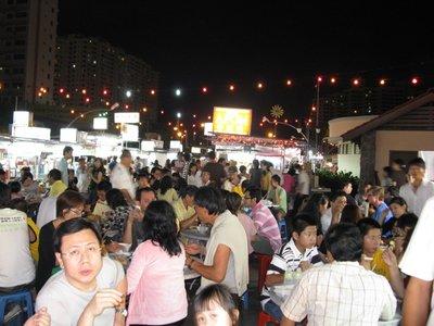 street scene2- gurney