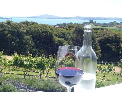 Waiheke Island wine tour2