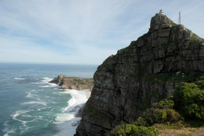 Cape of Good Hope.