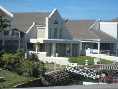 Port Alfred, McMansions