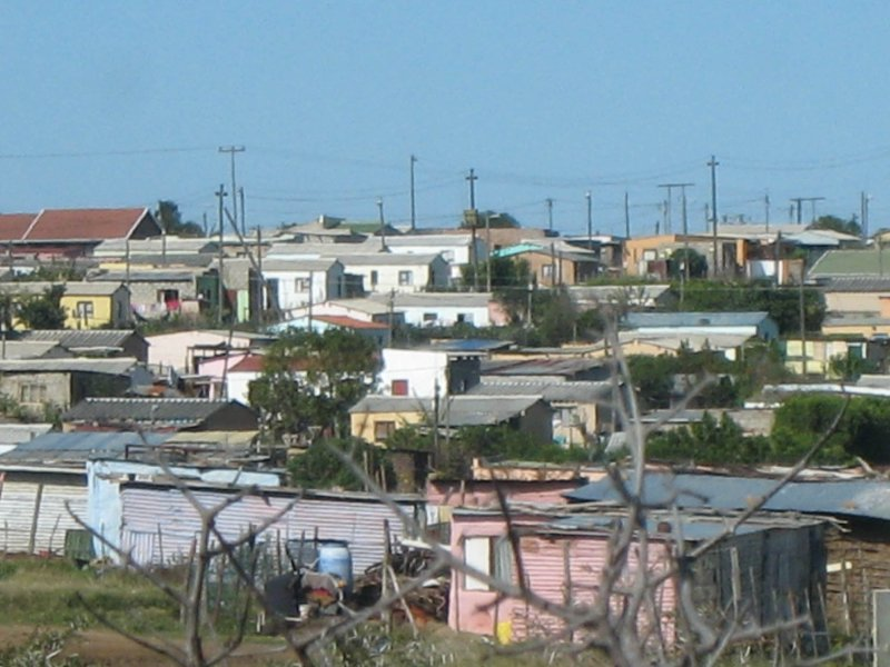 Port Alfred, township